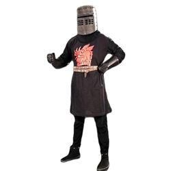 The Black Knight Costume 881505
