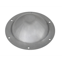 Shield Boss, Conical Dome, 7.5in 29-AB0130