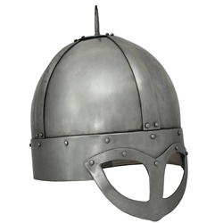 Gjermundbu Helmet, 14 Gauge, Medium AB0483