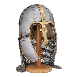 Coppergate Helmet 14 Gauge Large 29-AB0521