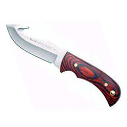 Muela Fixed Blade Drop Point Skinner Knife 31-KMB11R