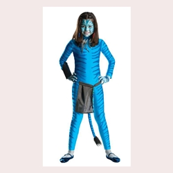Neytiri Child Costume 32-884294