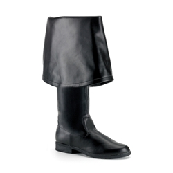 Captian Hook Boots 34-1074