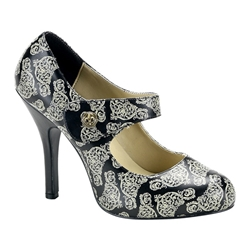 Cordelia Mary Jane Pumps 34-3032