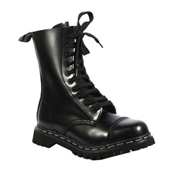 Rocky Men's Leather Combat Boots