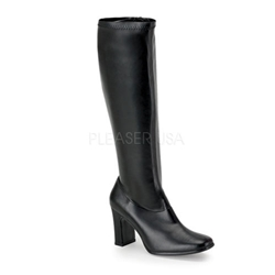 Stretch Kiki Boots