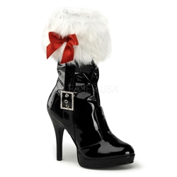 Merry Ankle Boots