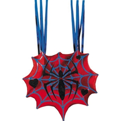 Spider-Girl Handbag Costume Accessory 38-11737