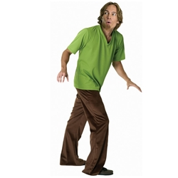 Scooby-Doo Shaggy Adult Costume 38-17683