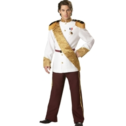 Prince Charming Elite Collection Costume 38-32509