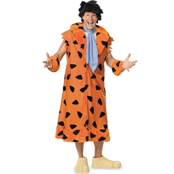 Flintstones Fred Flintstone Plus Adult Costume 38-33052