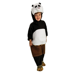 Kung Fu Panda Po Child Costume 38-33215