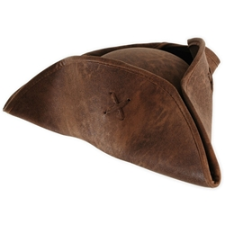 Pirates of the Caribbean Jack Sparrow Hat