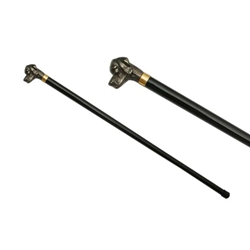 Dog Sword Cane 40-901109
