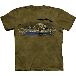 The Gathering Place Adult T-Shirt 43-1016490