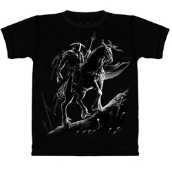 Dark Knight Adult T-Shirt 43-1016921