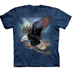 The Patriot Adult T-Shirt 43-1018620