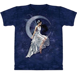 Frost Moon Adult T-Shirt 43-1020410