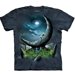 Moonstone Adult T-Shirt 43-1030121