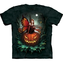 Pumpkin Fairy Adult T-Shirt 43-1033950