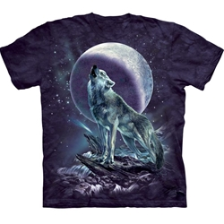 Moon Soloist Adult T-Shirt 43-1034770