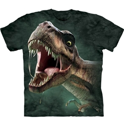 T-Rex Roar Adult T-Shirt 43-1035670