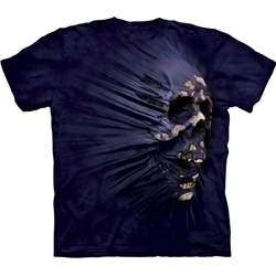 Sideskull Breakthrough Adult T-Shirt