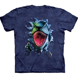 Rippin' Rex Youth's T-Shirt 43-1512790