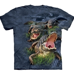 Gator Bog Youth's T-Shirt 43-1530740