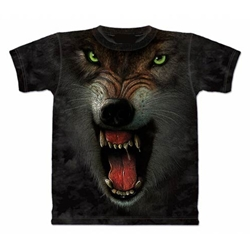 Grrrrr Youth's Tee Shirt 43-1530790