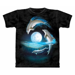 Over The Moon Child's T-Shirt 43-1530810