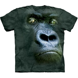 Silverback Portrait Youth's T-Shirt 43-1531000
