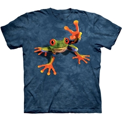 Victory Frog Youth's T-Shirt
