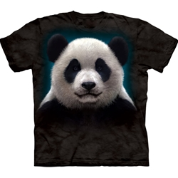 Panda Head Youth's T-Shirt 43-1532790
