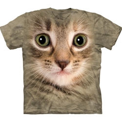 Kitten Face Youth's T-Shirt 43-1533530