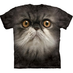 Furry Face Youth's T-Shirt 43-1533560