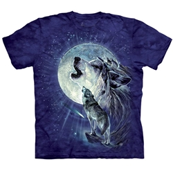 Full Moon Gravity Youth's Tee Shirt