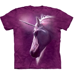 Divine Unicorn Youth's Tee Shirt 43-1535530