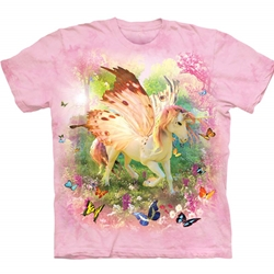 Pegacorn Youth's Tee Shirt 43-1535810