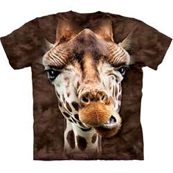 Giraffe Youth's Tee Shirt 43-1536190