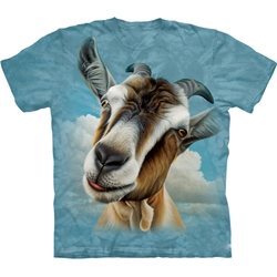 Goat Head Youth's Tee Shirt 43-1536200
