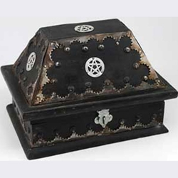 Salem Pentagram Chest 45-FB424