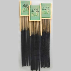 Dragon's Blood 1618 Gold Incense Sticks 45-ISGDRA