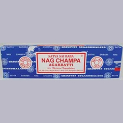 Nag Champa Incense Sticks 45-ISNAG