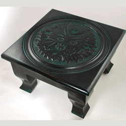 Greenman Altar Table 45-RAT632