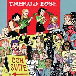 Con Suite By Emerald Rose CD  45-UCONSUI
