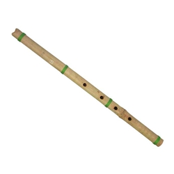 Shakuhachi Bamboo Flute, 23 inches C4