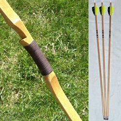 Traditional Youth Archery Set 5001000YSET