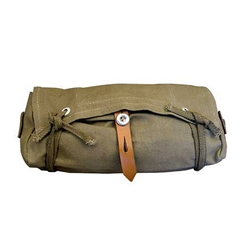 German WWII Assault Pack Bag Reproduction 55-803124