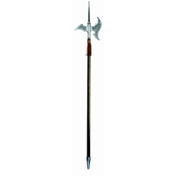 Spanish Halberd by Marto